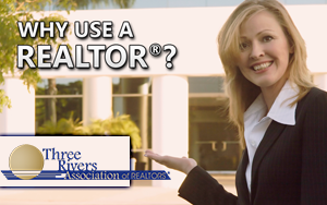 why use realtor